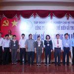 Gỗ Thuận An chỉ còn 2 cổ đông sáng lập