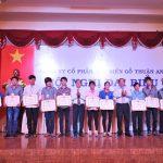 Gỗ Thuận An thi đua nâng cao năng suất, hiệu quả và tiết kiệm
