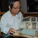 Người lưu giữ những khoảnh khắc lịch sử của Cao su Chư Prông