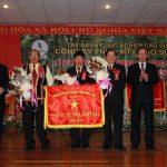 Cao su Chư Păh: 30 năm chặng đường vẻ vang