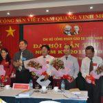 Tổ chức Đại hội điểm của Đảng bộ VRG
