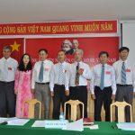 Đảng bộ RRIV: Lãnh đạo nâng cao chất lượng nghiên cứu khoa học