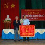 Đảng bộ Cao su Chư Prông: Đoàn kết, sáng tạo, đổi mới, phát triển bền vững