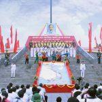 Lễ hội thống nhất non sông