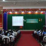 Cao su Đồng Phú tiếp tục triển khai chế độ cạo D4