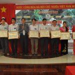 Cao su Sơn La: Lao động đồng bào dân tộc chiếm trên 97%