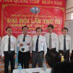 Đảng bộ Cao su Việt - Lào: Giữ vững niềm tin với người lao động
