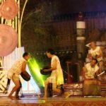 Độc đáo nghệ thuật đấu chiêng của người K'Ho
