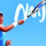 Tiền tỷ nuôi tay vợt trẻ
