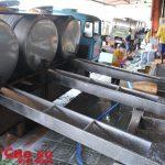 Ban hành Quy chuẩn kỹ thuật nước thải sơ chế cao su