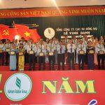 Vinh danh 199 gia đình truyền thống công nhân cao su Đồng Nai