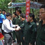 Công đoàn Cao su Đồng Nai - Điểm tựa vững chắc của người lao động