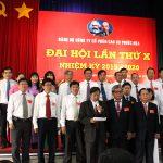 Đảng bộ Cao su Phước Hòa tổ chức Đại hội điểm
