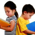 Lo ngại về sách dành cho trẻ em