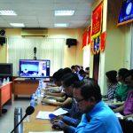 Công đoàn CSVN tăng cường ứng dụng công nghệ thông tin