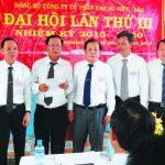 Hoàn thiện quy định tổ chức Đảng trong doanh nghiệp ở nước ngoài