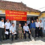 Cao su Kon Tum: Phụng dưỡng thêm 3 Mẹ Việt Nam anh hùng