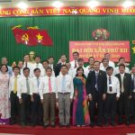 Ông Hồ Cường đắc cử Bí thư Đảng bộ Công ty CPCS Đồng Phú
