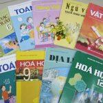 Đề xuất thu gom sách giáo khoa cũ trong ngành cao su