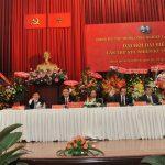 Đại hội Đảng bộ VRG lần VIII nhiệm kỳ 2015 - 2020