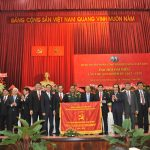 Bầu 24 đồng chí vào Ban chấp hành Đảng bộ VRG nhiệm kỳ 2015 - 2020