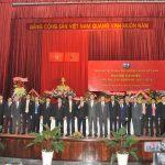 Đồng chí Trần Ngọc Thuận tái đắc cử chức vụ Bí thư Đảng ủy VRG