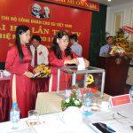 Đại hội Đảng bộ, Chi bộ cơ sở: Đảm bảo đúng tiến độ và nội dung