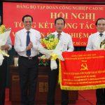 Đảng ủy VRG thể hiện trách nhiệm cao trong lãnh đạo, chỉ đạo hoàn thành tốt nhiệm vụ chính trị