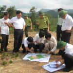 Vụ người dân lấn chiếm đất trái pháp luật tại Công ty CS Hương Khê - Hà Tĩnh: Cần thi hành án để đảm...