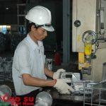 VRG quảng bá khu công nghiệp