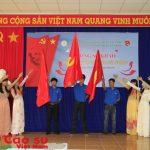 Đoàn Thanh niên tổ chức nhiều hoạt động chào mừng Đại hội Đảng bộ VRG