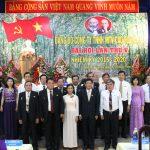 Ông Phạm Văn Chánh tái đắc cử Bí thư Đảng ủy Cao su Bà Rịa