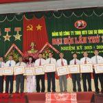Đảng bộ Cao su Bình Long: Khẳng định sự phát triển bền vững