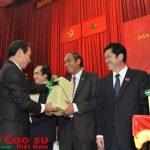 Khẳng định vai trò hạt nhân lãnh đạo, nâng cao năng lực và sức chiến đấu của Đảng