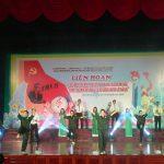 VRG đạt giải A Liên hoan tuyên truyền ca khúc cách mạng