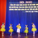 Đoàn TN Cao su Phước Hòa: Tổ chức cho 3.535 thiếu nhi sinh hoạt hè