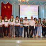 Cao su Tây Ninh: Khen thưởng 648 triệu đồng trong phong trào lao động giỏi