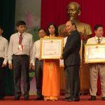 Gặp người công nhân 2 lần nhận Bằng khen Thủ tướng