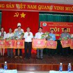 Anh Lê Minh Trọng đoạt giải Chủ tịch Công đoàn cơ sở giỏi Cao su Ea H'Leo