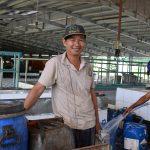 Cao su Lộc Ninh - Điển hình về thu mua mủ tiểu điền