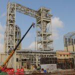 MDF VRG - Kiên Giang dự kiến ra sản phẩm đầu tiên vào cuối tháng 12/2015