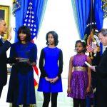 Bàn chuyện tuyên thệ