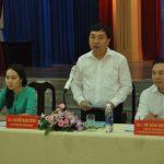 Đoàn Thanh niên VRG góp ý Dự thảo Văn kiện ĐH Đảng