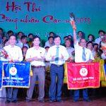 Đoàn Chư Păh giành giải nhất chương trình
