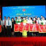 Liên hoan ca khúc cách mạng chào mừng Đại hội Đảng bộ Khối DNTW