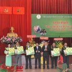 Xét tặng giải thưởng Cao su Việt Nam năm 2016