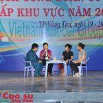 Tháng 4/2016 tổ chức Hội thi Chủ tịch Công đoàn cơ sở giỏi cấp ngành