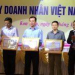 Cao su Kon Tum được khen tặng xuất sắc trong hoạt động an sinh xã hội