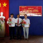 Đội 2 Nông trường VII về trước kế hoạch sớm nhất Cao su Lộc Ninh