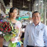 Bóng chuyền nữ Tập đoàn Cao su - Bình Phước: Quyết không tranh chung kết ngược